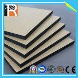 Tarjeta de madera compacta del grano HPL (CP-20)