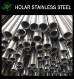 Сваренный SUS 201 трубы нержавеющей стали