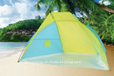 Agua Pesca Prueba Carpa / Playa Carpa / Tienda de campaña Tienda de campaña plegable ( HC -T - BT04 )