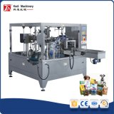 Pressure (GD8-300A)著Opening Pouchの回転式Packing Machine