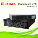 1000va/800W Energy Saving Environmental Protection 19 발 Rack Design 온라인 UPS
