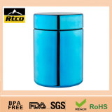 32oz Plastic variopinto Canister Use per Gym