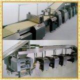 Ligne de production entièrement automatique de biscuits