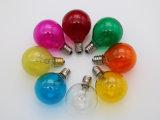 Bulbo colorido del nuevo diseño LED para la decoración