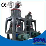 Do certificado mais fácil do Ce da operação de Sbm equipamento seco do moinho do pó