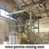 Mezclador de Nauta (serie de PerMix PNA, PNA-500)