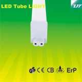 Indicatore luminoso integrated del tubo di T5 LED con 4W