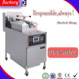 Машина Fryer Fryers давления Pfg-600L (ISO CE)