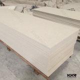 Oppervlakte van de Prijs van de Fabriek van Kkr de Zuivere Witte Gewijzigde Acryl Stevige