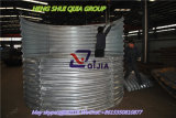 China Corrugated Steel Pipe für Sales