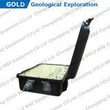 Sismografo multicanale di ingegneria, strumento sismico di Masw, rifrazione/Refleaction sismico