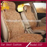 Tampa de assento fresca do carro de Woodbead da massagem para todo o carro