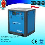 Motor de la alta calidad y de la caja fuerte y compresor transmitido por banda rotatorio