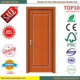 Wood plein Door Windows et Door Glass Sliding Door