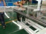Машина листа PVC прозрачная
