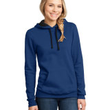 Frauen-Form Hoodies Strickjacke-Pullover-Vlies-Sweatshirts