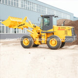 건축 Equipment, Wheel Loader 3ton Price