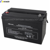 대중적인 Model Solar Gel Battery 12V120ah