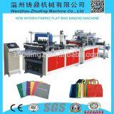 Bolso de compras que hace la maquinaria hecha en China