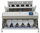 De geavanceerde Sorteerder van de Kleur van de Rijst CCD/Sorterende Machine