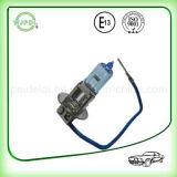 La lampada alogena della testa dell'automobile di prezzi più bassi 12V H3
