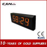 [Ganxin] 2.3 인치 Wrold 시간 전시 테이블 LED 디지털 타이머