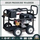 13HP Wasmachine van de Hoge druk van de Industrie van de 250barBenzine de Professionele (hpw-qk1300-2)