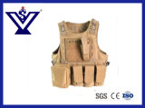 Спасательный жилет способа померанцовый в высоком качестве (SJY-10)