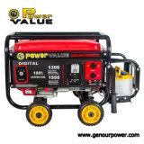 Energien-Wert Taizhou 2kw für Honda-Generator, Ostanfangsbenzin-Generator für heiße Verkäufe mit Cer