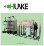 Het Systeem die van de Ontzilting van het water Zonne-energie gebruiken