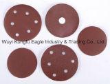Aluminiumoxyd-Flausch-versandende Platten