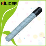 Cartucho de toner monocromático compatible de la copiadora del laser de Tn-513 Konica Minolta