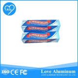 Prix bas de papier d'aluminium de cuisine