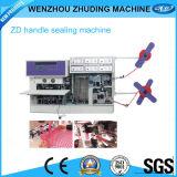 De niet Geweven Verzegelende Machines van de Zak van het Handvat (WQ)