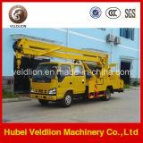 Isuzu 16m Aerial Platform Truck
