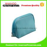 형식 파란 PVC PU 큰 저장 물통 얼룩 화장품 부대