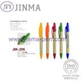 Los regalos de la promoción del papel de la pluma del Medio Ambiente Jm-Z05