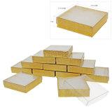 Пользовательские Fancy подарка бумаги упаковочной коробки / коробка ювелирных изделий для браслета