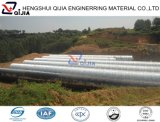 DIP caldo Galvanized Corrugated Steel Pipe in Hot Sale