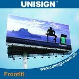 Unisign PVC Frontlit 기치 (LFG55/440G)