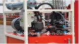 Бетонная плита верхнего качества тавра T10 европейского полноавтоматическая делая машину