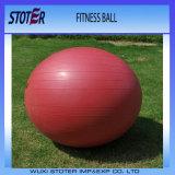Изготовленный на заказ цвет 6p освобождает шарик йоги взрыва PVC анти-