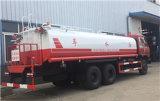 Camion de réservoir d'eau de 20000 litres