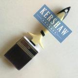 Farbe Brush (spitz zugelaufener Heizfaden der weichen Note des Malerpinsels Handgriff, Blockbürste)