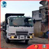Используемая тележка 6X4_20m3bucket Heavy_Vehichle_Dumper Мицубиси Fuso Isuzu HOWO Mining_Dump_Tipper
