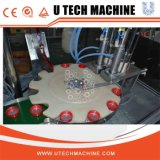 Forro do tampão de 5 galões/máquina automáticos da selagem
