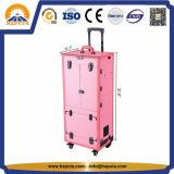 ライト(HB-5001)が付いている専門の圧延の構成のトロリー箱