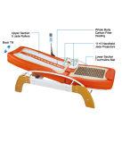 Таблица массажа нефрита электрической циновки Tourmaline деревянная термально