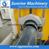 Пластичная производственная линия трубы водопровода PVC машины
