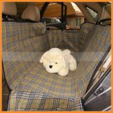 Oxford Fabric Rear Car Seat Cover per Pet Dog Travel Accessories
